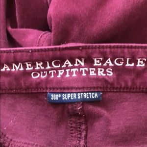 American Eagle Outfitters Jeans - American Eagle 360 stretch jeggings, size 16R